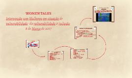 WOMEN TALKS