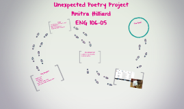 Unexpected Poetry Project
