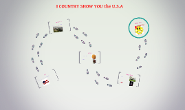 I COUNTRY SHOW YOU the U.S.A