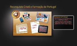 Reconquista Cristã e Formação de Portugal