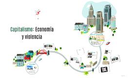 Economía y violencia del