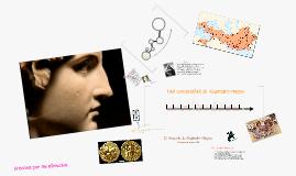 Copy of El imperio de Alejandro Magno