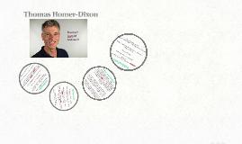 Thomas Homer-Dixon