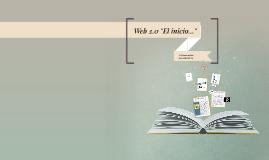 Copy of Proyectos colaborativos a partir de la Web 2.0