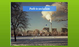 Path to socialism