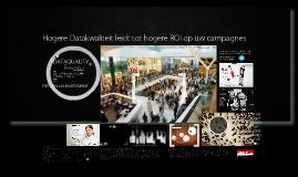 Copy of Hogere datakwaliteit leidt tot hogere ROI op uw campagnes
