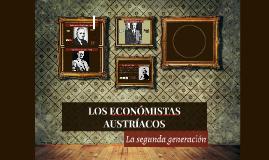 LOS ECONÓMISTAS AUSTRÍACOS