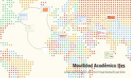 Movilidad Académica Ifes