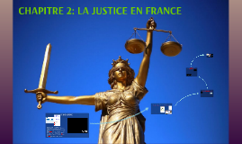 CHAPITRE 2: LA JUSTICE EN FRANCE