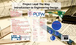 Project Lead The Way IED