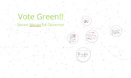 Vote Green!!