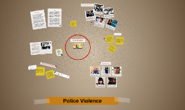 Copy of Police Violence and Racial discrimination in the United States