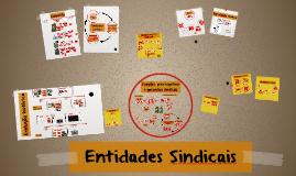 5. Entidades Sindicais