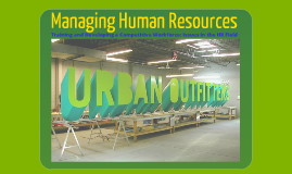 URBN / HR
