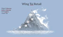 Wing Tai Retail