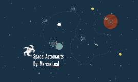 Space: Astrounauts