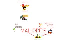 Copy of Gaspachos