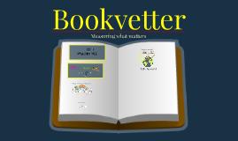 Bookvetter