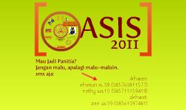 OPREC Panitia OASIS 2011