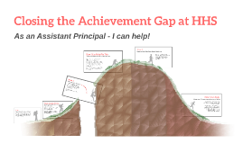 Closing the Achievement Gap at HHS