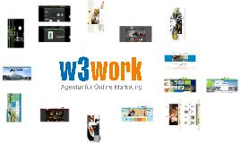 w3work Referenzen
