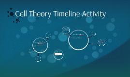 Cell Theory Timeline Activity by Cameron Jones on Prezi