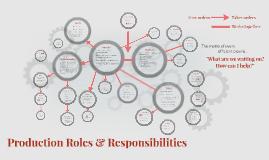 Production Roles