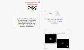 Copy of Copy of STAAR Olympics
