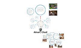 Ainari, Chad