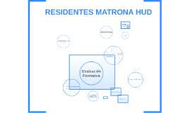 Tutorización EIR 2019