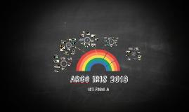 Arco iris 2016