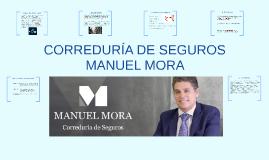 CORREDURIA DE SEGUROS