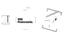 Copy of CSS Frameworks
