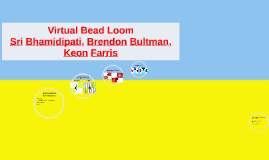Virtual Bead Loom