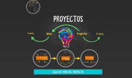 Proyectos / Juventud