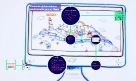 """Proposta de aplicação pedagógica do vídeo """"Uma viagem..."""""""