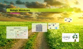 Biologic Membrane