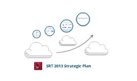 Copy of 2013 Strategic Plan