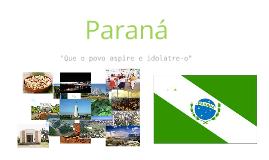Copy of Parana