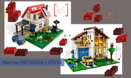 Copy of Normas ISO 10006 y 21500