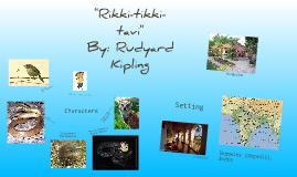 "Copy of ""Rikki-tikki-tavi"""