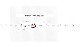 TRUCK TRAINING