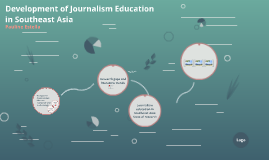 Development of Journalism Education in Southeast Asia