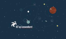 JGT op Leeuwenhorst