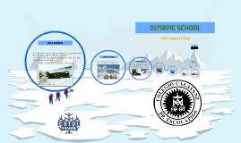 Copy of OLIMPIC SCHOOL