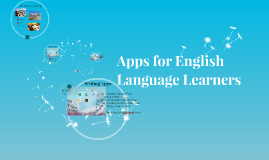 Apps for English Language Learners