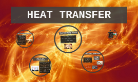 heat transfer (period 3)