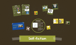 Self-fiction