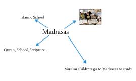 Madrasas Formative