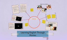 Learning English Through Movies